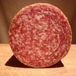 バッチョーネ - ミラノサラミ