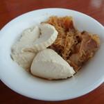 豆腐厨房  -