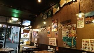 タイ国屋台食堂 ソイナナ