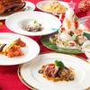 中国料理 「王朝」 - 料理写真:2017 クリスマスメニュー