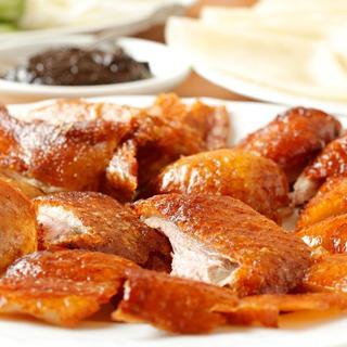 定番~本場の味まで。豊富な中華メニューの数々
