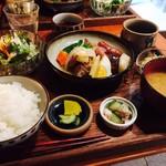 豆茶香&あぷり - 料理写真: