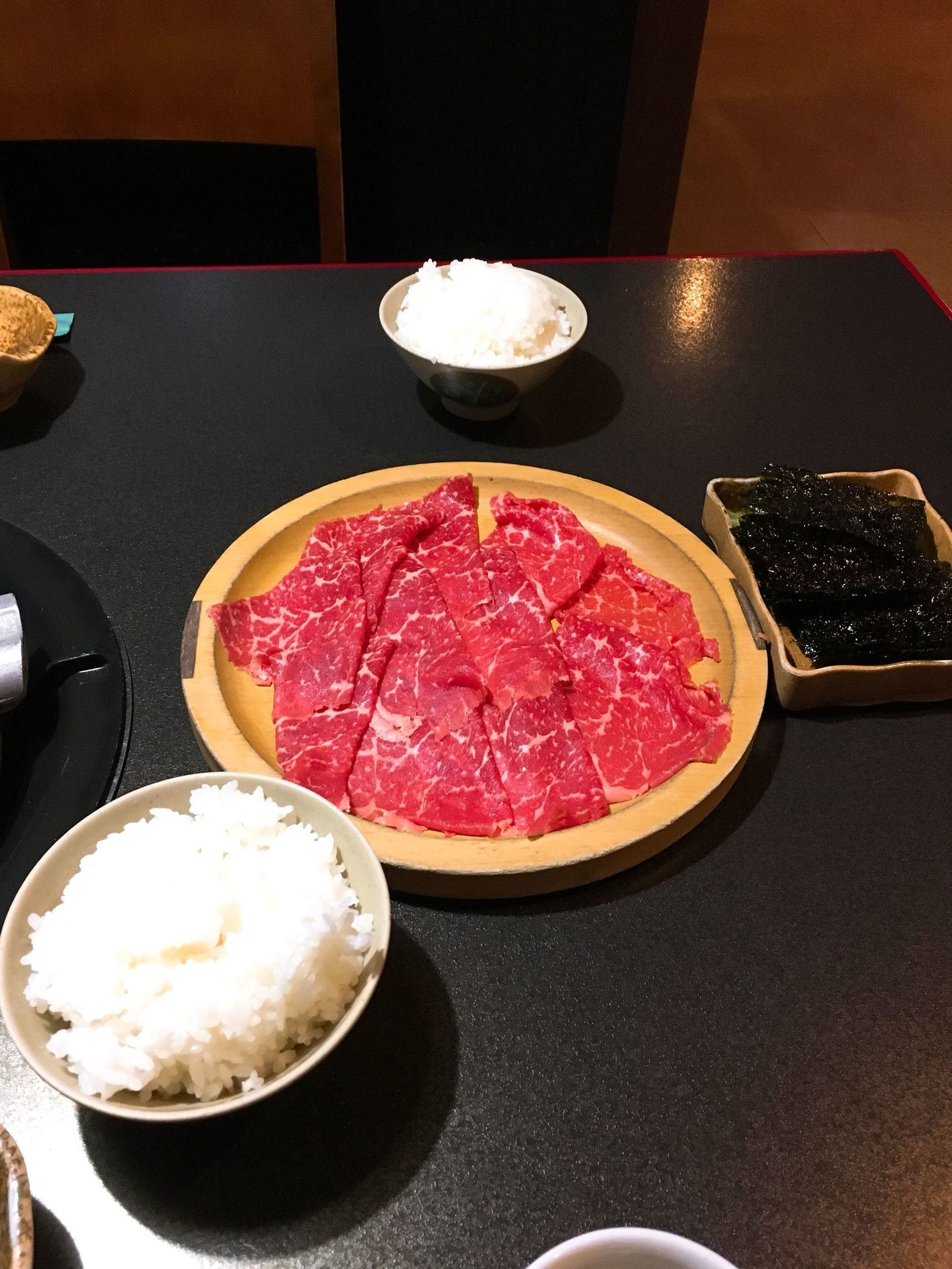 焼肉 炎 name=