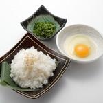 板前寿司 - シャリ雑炊