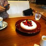 ラナ コーヒー - 料理写真: