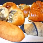 75658848 - パンセのパン