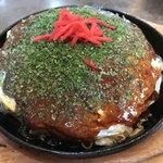 蔵人 - 肉玉そば(¥720 税抜)