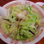 東方 - 料理写真:太平燕 1