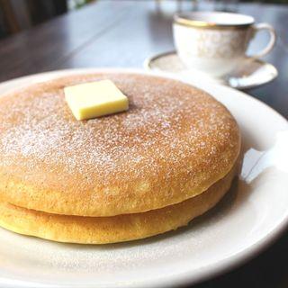 モンカフェ - 料理写真: