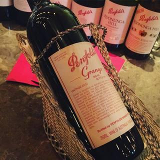 伝統のあるオーストラリアワイン