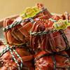 チャイナルーム - 料理写真:上海蟹