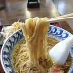 麺や 龍玄 -