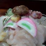 田島屋 - 寄せ鍋