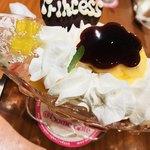 アットほぉ~むカフェ - 料理写真: