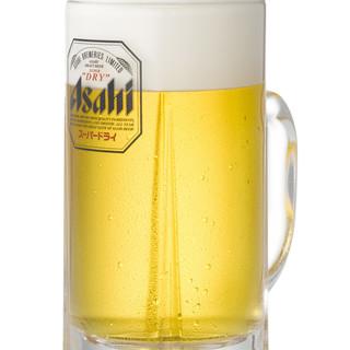 驚愕のビッグサイズ◎特大サイズのビールを最高の泡立ちで安く!