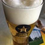 サッポロビール - 黒ラベル生☆★★☆