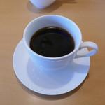 ビーンズ カフェ -