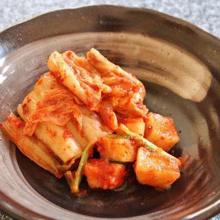 ◆本場韓国の味◆自家製キムチ