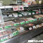 のんきや肉店 - 店内