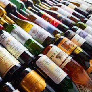 ◆世界各国の厳選ワインブッフェ◆