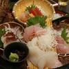 沼袋 浜横丁 - 料理写真:函館盛り(刺身)