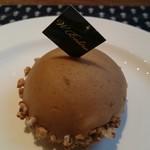 ドゥブルベ・ボレロ - 大好きなモンブラン!