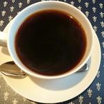 ドゥブルベ・ボレロ - まろやか系のドリップコーヒー