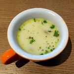 75682382 - スープ