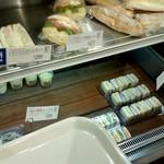 リトルマーメイド - サンドイッチ