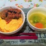 小林さんちの朝からご飯