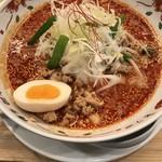 博多担々麺 とり田 - 担々麺