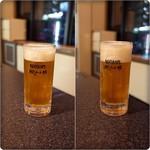 網走ビール館 - 網走プレミアムビール