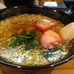 ラーメン若 - ラーメン塩756円