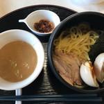 オルガノ - つけ麺