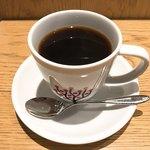 カフェ レクセル - コーヒーハンドドリップ ブラジル ファゼンダ・リサカ