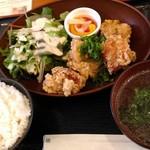 TSUDOI - ねぎ塩レモン