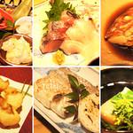 きなん - 料理写真: