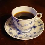 cafe 螢明舎 - ロア・ブレンド