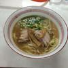 やっちゃん焼肉店 - 料理写真:ラーメン〜(*^▽^*)❤️