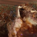 肉バル 炭焼きMEAT - 海賊ミート(カット&アップ)