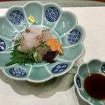 日本料理 ぎん -