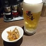 75691749 - 生ビール