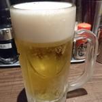 75691757 - 生ビール