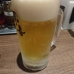 75691763 - 生ビール