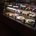 山のレストラン -
