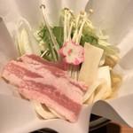 75695045 - 信州味噌鍋