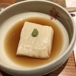 75695049 - 胡麻豆腐