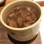 河一屋旅館 - 蕎麦豆腐