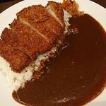 洋食亭 ブラームス - 三元豚のカツカレー