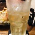 スパニッシュイタリアン ロジカ - お酒